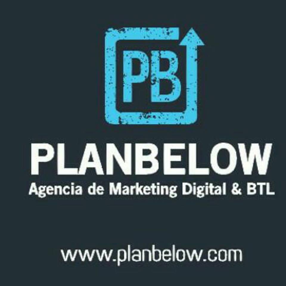 Planbelow Agencia de Marketing Integral