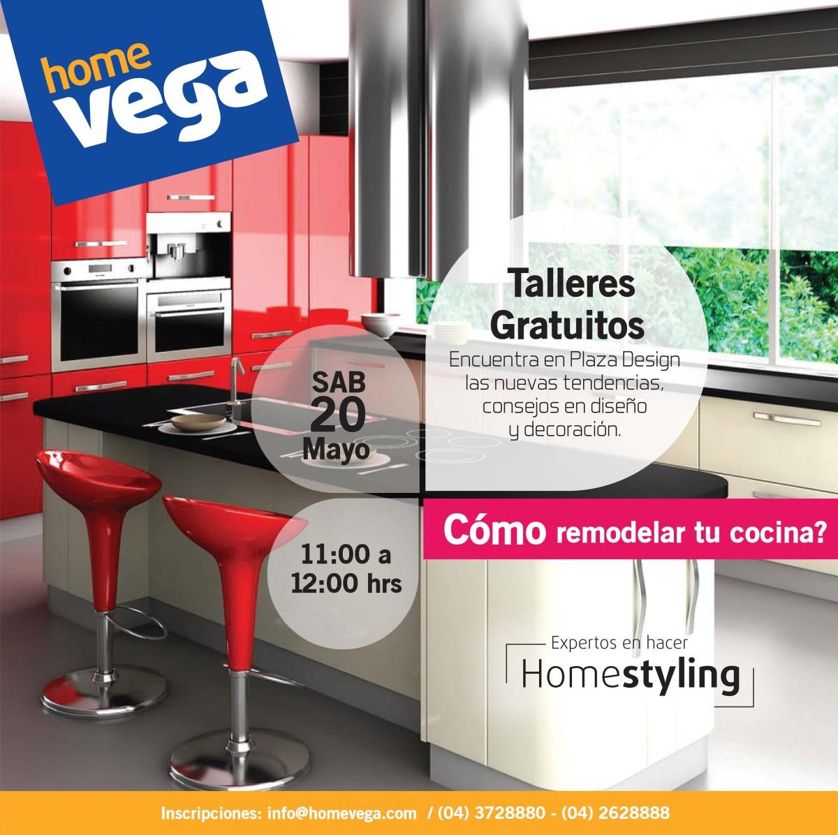 Talleres Gratuitos En Home Vega De Plaza Design Guayaquil Por Planbelow Laboratorio Experiencias BTL Innovacion Y Emprendimiento