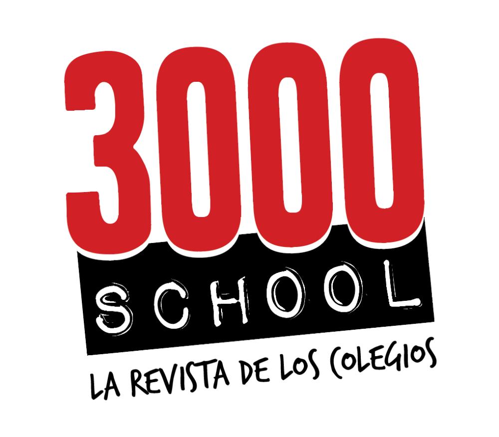 LOGO 3000 SCHOOL